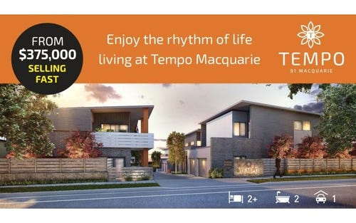 8/89-91 Macquarie Road, Cardiff NSW 2285