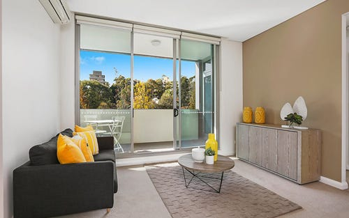 503/10 Duntroon Avenue, St Leonards NSW 2065