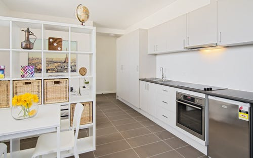 3/1 Johnston Lane, Lane Cove West NSW