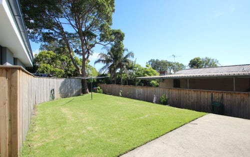 Lower/8 Jenkins Street, Mona Vale NSW