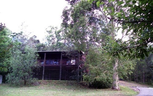 2883 Wollombi Road, Wollombi NSW 2325