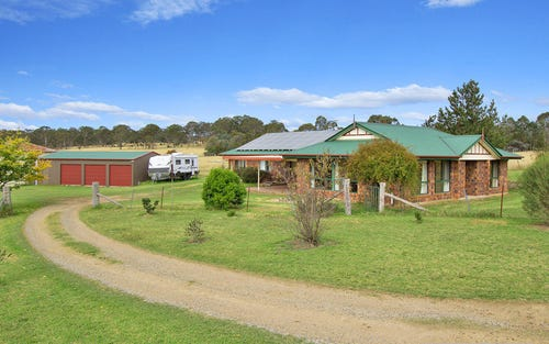 137 Long Swamp Road, Armidale NSW 2350