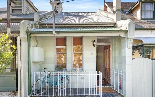 64 Gipps Street, Birchgrove NSW