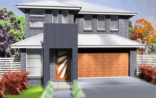Lot 14 Basra Road, Edmondson Park NSW 2174