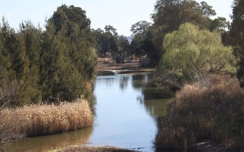 Lot 2 Old Mill Rd, Gulgong NSW 2852