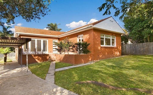 25 Donald Street, North Ryde NSW 2113