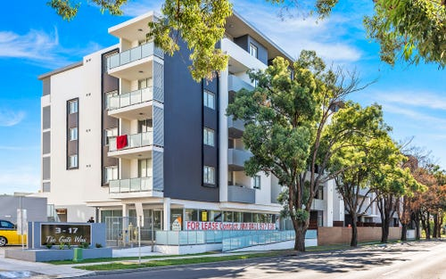 127/3-17 Queen Street, Campbelltown NSW 2560