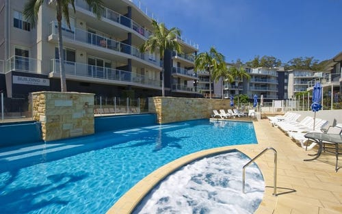 Unit 1/1A Tomaree Street, Nelson Bay NSW 2315