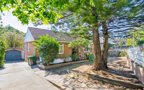 9 King Road, Hornsby NSW