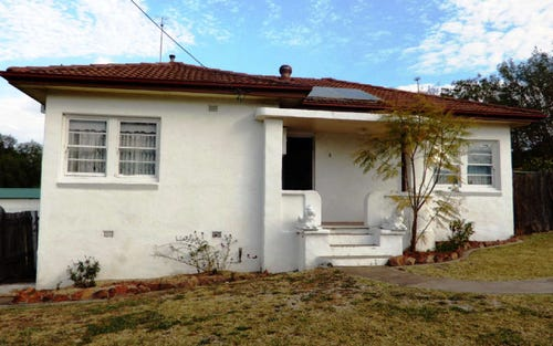 2 King Street, Muswellbrook NSW