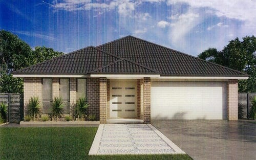 Lot 76 Tanga Road, Edmondson Park NSW 2174