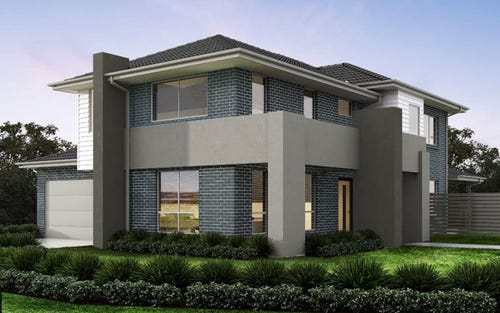Lot 662 Rensberg Way, Edmondson Park NSW 2174
