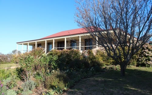 2044 Lagoon Road, Bathurst NSW 2795
