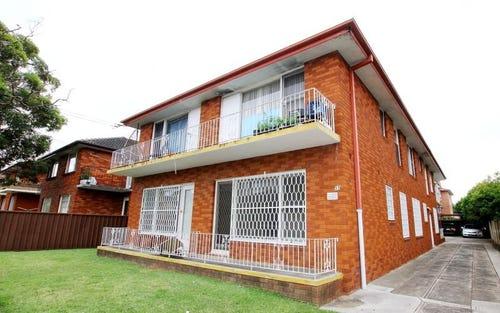 1/55 Frederick Street, Campsie NSW