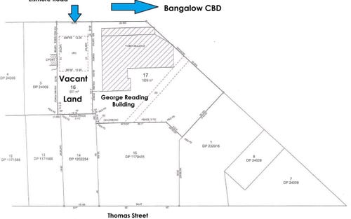 Lot 16, 5 Lismore Road, Bangalow NSW 2479