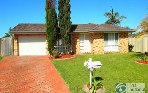 12 Sandpiper Close, Albion Park Rail NSW 2527
