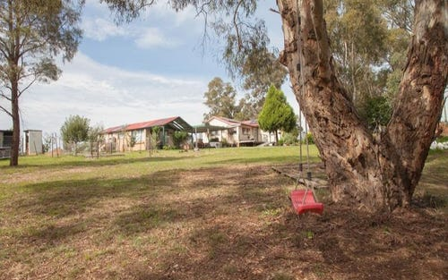 1548 Brayton Rd, Big Hill NSW 2579