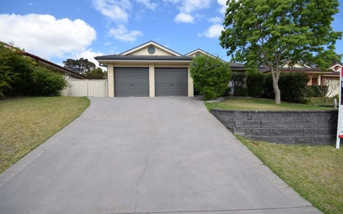 77 Burradoo Crescent, Nowra NSW