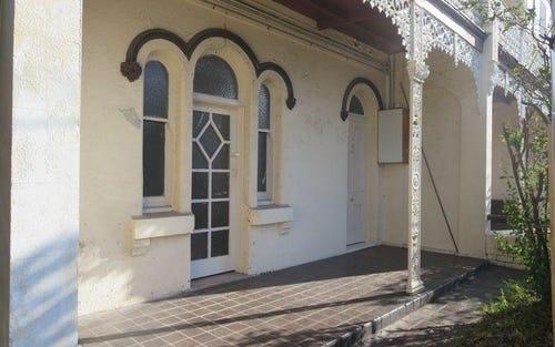 2/18 Elizabeth Street, Ashfield NSW
