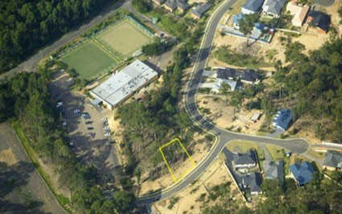 Lot 26, Lot 26 Vince Place, Malua Bay NSW 2536