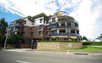 1130/100 Belmore Street, Ryde NSW