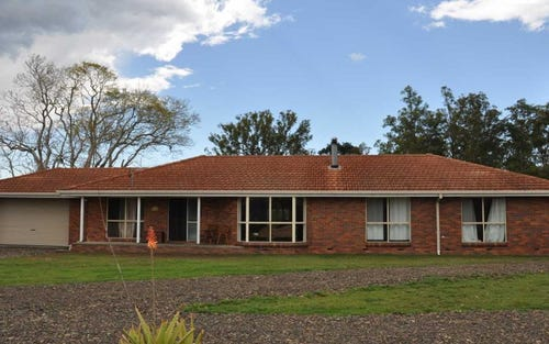 240 Pollocks Rd, Shannon Brook NSW 2470