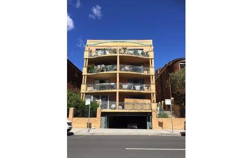 18/20 Belmore st, Burwood NSW
