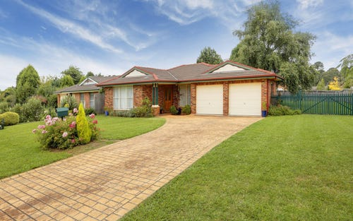 6 Cherry Lane, Bowral NSW 2576