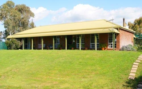 130 Ruvigne Road, Gunnedah NSW 2380