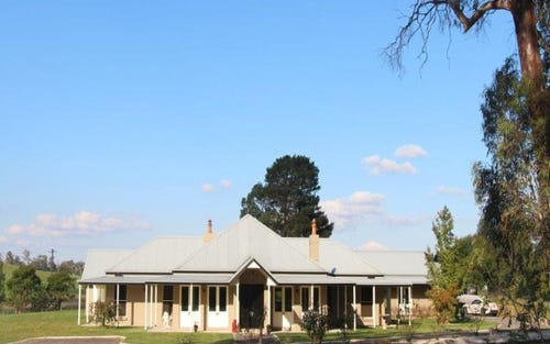 600 Wombeyan Caves Road, Mittagong NSW 2575