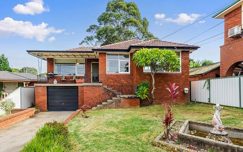 5 Gail Place, Bankstown NSW 2200