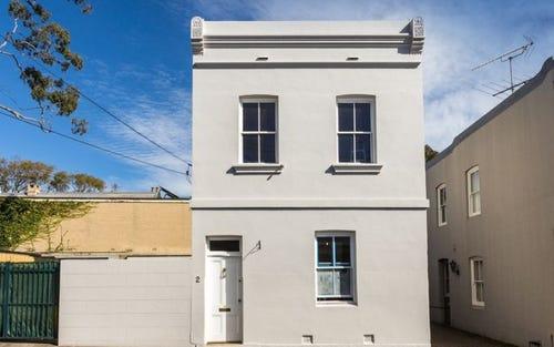 2 Hampton St, Balmain NSW 2041