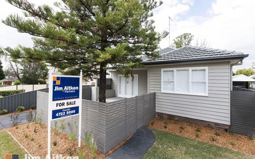 Lot 1/22 Cam Street, Cambridge Park NSW 2747