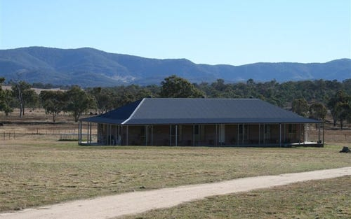 398 Brushabers Road, Tenterfield NSW 2372