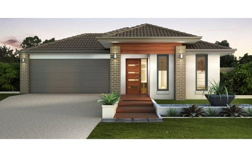 Lot 121 Lemongrass Street, East Maitland NSW 2323