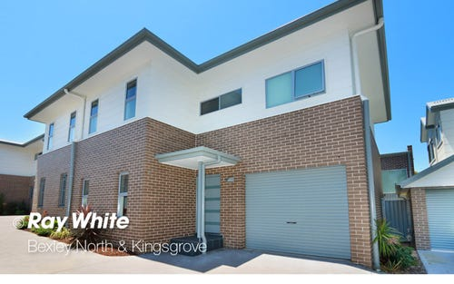 3/20 Grove Avenue, Narwee NSW 2209