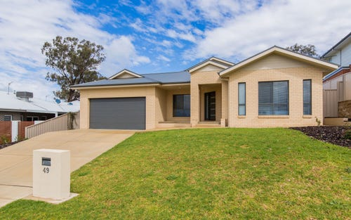 49 Brindabella Drive, Tatton NSW 2650