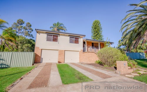 1 Sylvan Crescent, East Maitland NSW