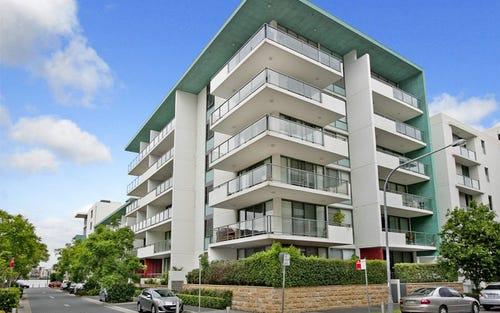 102/2 Lewis Avenue, Rhodes NSW 2138