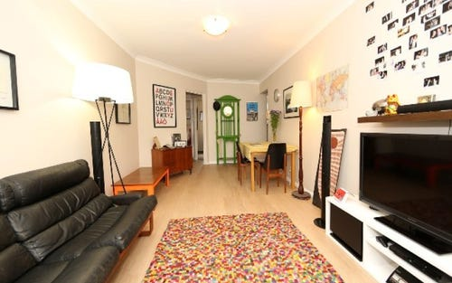 4/20 Joubert Street, Hunters Hill NSW