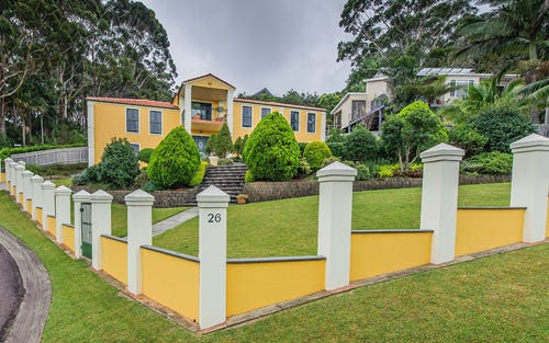 26 Shelbourne Place, Port Macquarie NSW