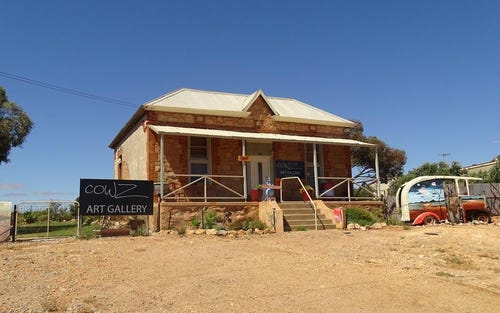 21 Stirling Street, Silverton NSW 2880