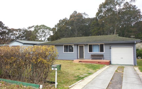 86 Hillcrest Avenue, South Nowra NSW
