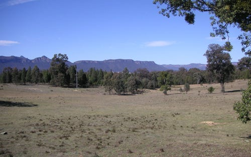 Lot 3, Lot 3 Port Macquarie Road, Rylstone NSW 2849