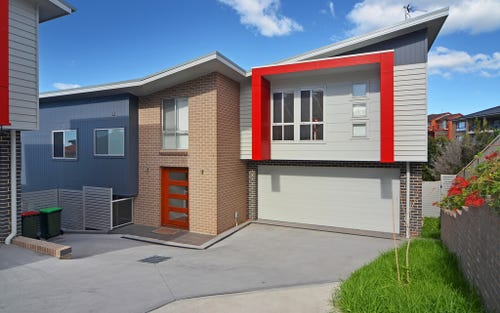 4/25 Yarle Crescent, Flinders NSW