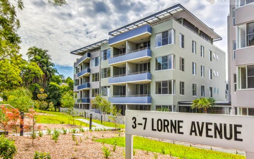 B205/3-7 Lorne Ave, Killara NSW