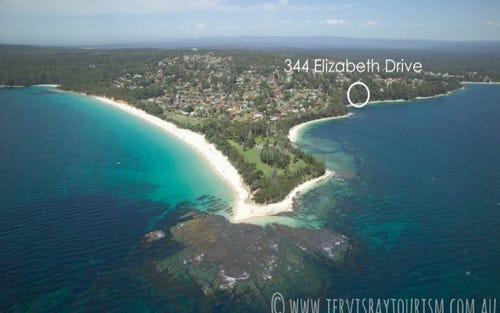344 Elizabeth Drive, Vincentia NSW 2540