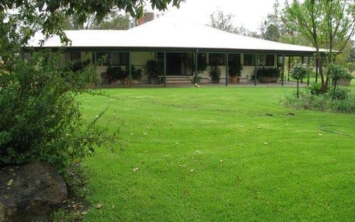 THARLANE 84 Tharlane Road, Wee Waa NSW 2388