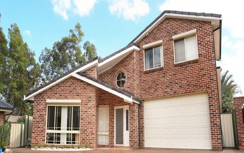 4 Kempsey Place, Bossley Park NSW 2176