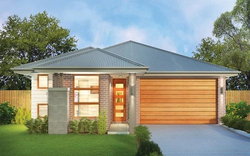 Lot 82 Tournament Street, Rutherford NSW 2320
